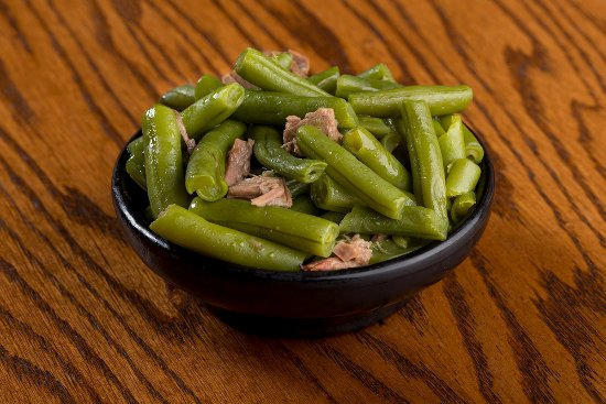 Stow, OH: Country-Style Green Beans