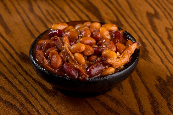 Stow, OH: Simply the World's Greatest Baked Beans