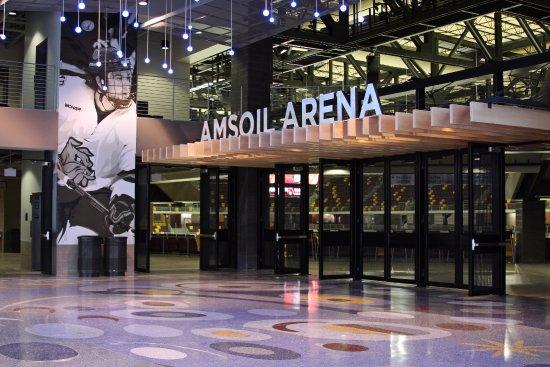 Amsoil Arena