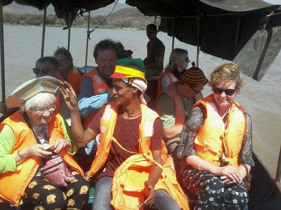 Aman Ethiopia Tour And Travel