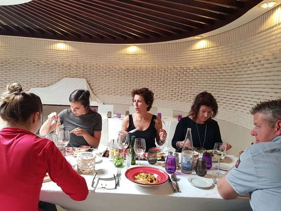 Barcelo Costa Vasca: Dining / lunch