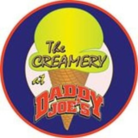 Tabor City, Kuzey Carolina: The Creamery at Daddy Joe's