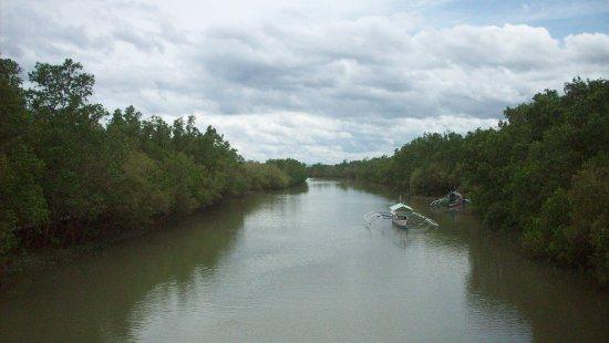 Aklan Province, Filipinas: Aklan River