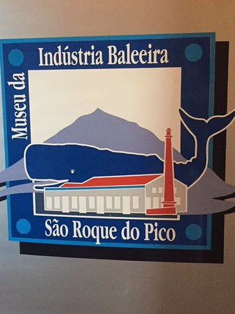 Sao Roque do Pico, Portekiz: Plaque