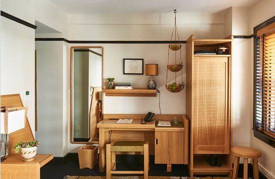 Interior - Picture of Freehand New York, New York City - Tripadvisor
