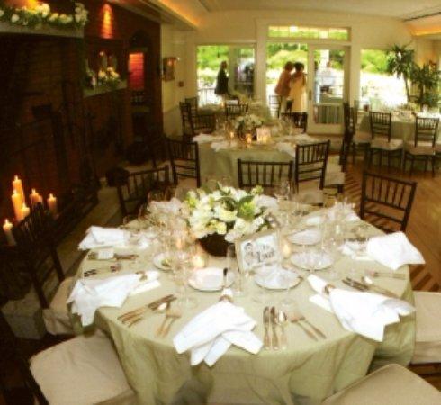 Warren, VT: Formal Dining at 275 Main