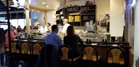 Waraji Anese Restaurant Sushi Bar In Raleigh Nc