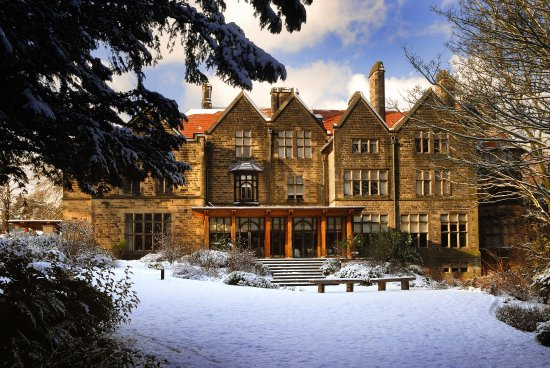 Jesmond Dene House Photo