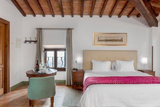 Palazzo At Soriano  Room