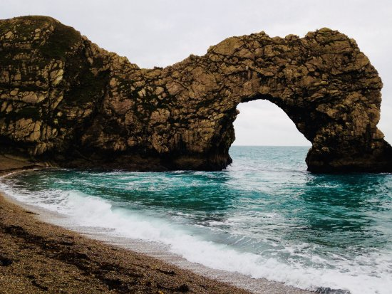 West Lulworth, UK: Durdle Door