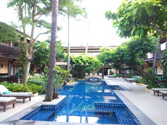 Phra Nang Inn: IMG_20171118_071107_large.jpg