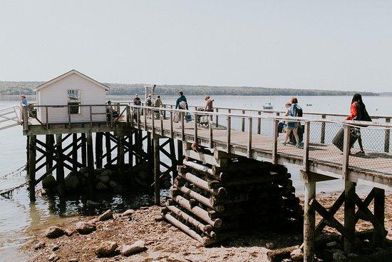 Foto Chebeague Island