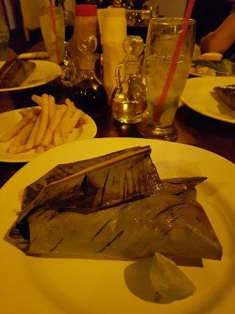 El Nomadico Bar Restaurant: 20171126_200933_large.jpg