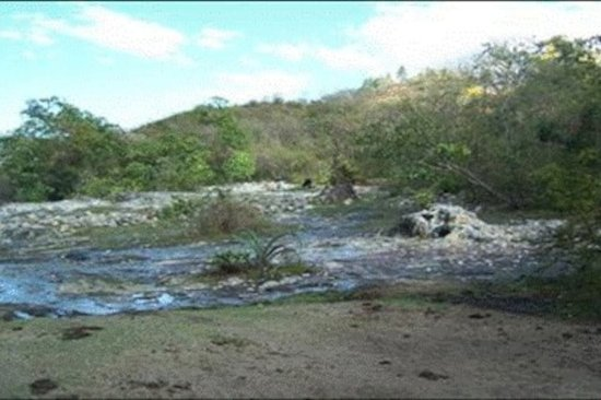 "Jalapa, Nicaragua: Recommended vist: Hot Water Springs ""Don Alfonso"" (appr. 20 km.)"