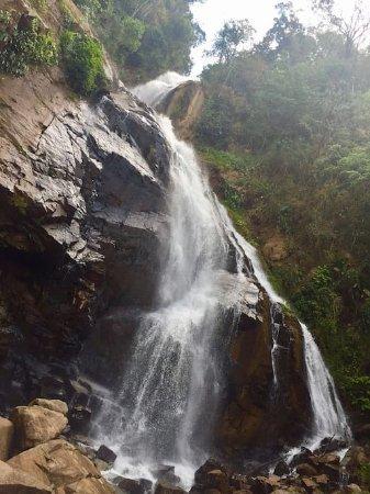 Jalapa, Nicaragua: Recommended vist: Salto el Rosario in Rosario (appr. 74 km.)