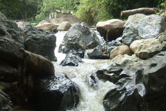 "Jalapa, Nicaragua: Recommended vist: Ecological Farm ""San Antonio"" (appr. 3 km.)"
