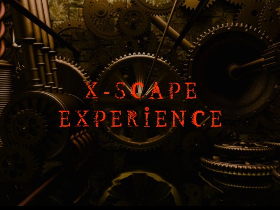 X-scape Experience