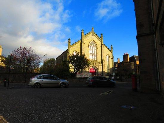 Moncrieff United Free Church
