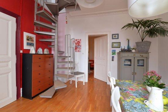 chambres d h te chez miss baba colmar france voir les tarifs et avis chambres d 39 h tes. Black Bedroom Furniture Sets. Home Design Ideas