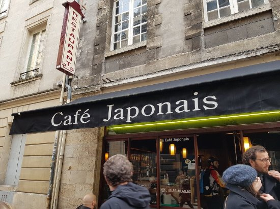 20171126 141532 picture of cafe japonais bordeaux tripadvisor. Black Bedroom Furniture Sets. Home Design Ideas