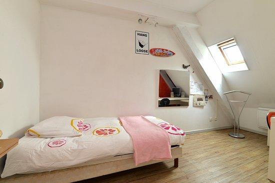 chambres d hote chez miss baba bewertungen fotos preisvergleich colmar frankreich. Black Bedroom Furniture Sets. Home Design Ideas