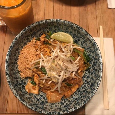 Pure thai cookhouse new york city restoran yorumlar for 22 thai cuisine new york ny