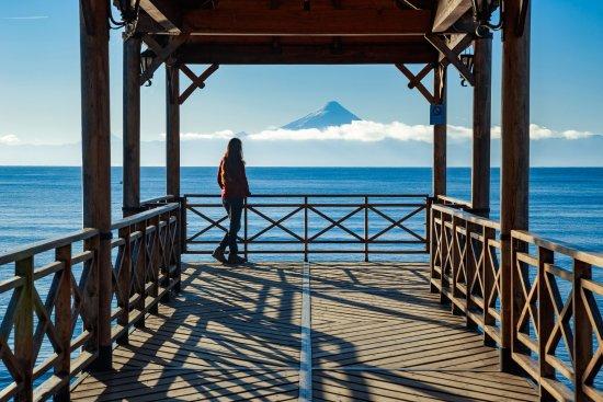 Chile: Frutillar