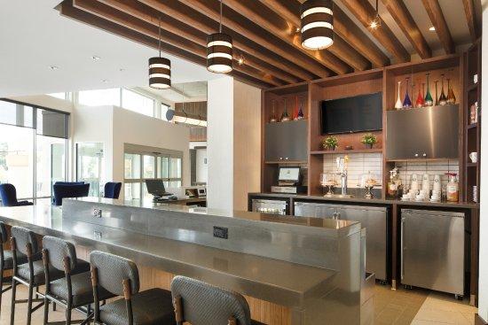 hyatt place santa cruz desde ca opiniones y. Black Bedroom Furniture Sets. Home Design Ideas
