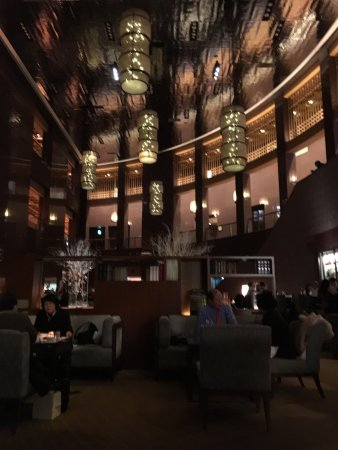 Grand InterContinental Seoul Parnas: photo0.jpg