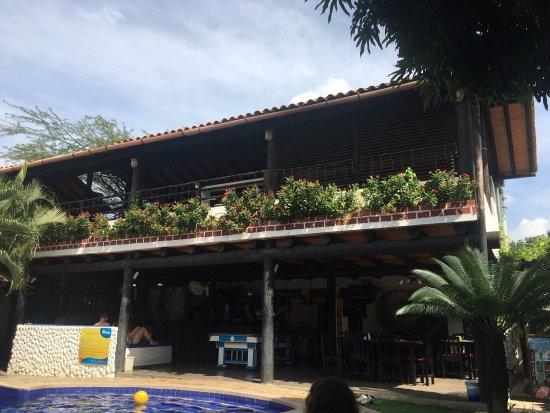 The Dreamer Hostel: photo1.jpg