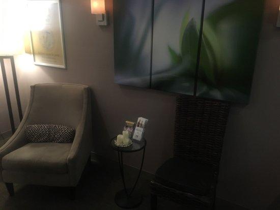 Massage Envy Spa Niles