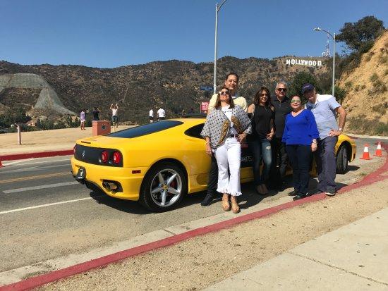Bmw I8 Picture Of I Ride Like A Star Los Angeles Tripadvisor