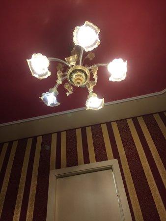 Alcyone Hotel: Le côté charmant de Venise en chambre