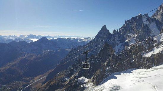 Punta Helbronner - Skyway Monte Bianco : IMG-20171031-WA0036_large.jpg