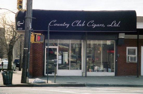 Country Club Cigars