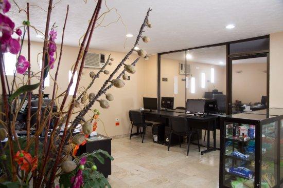 Hotel & Suites Real del Lago Foto