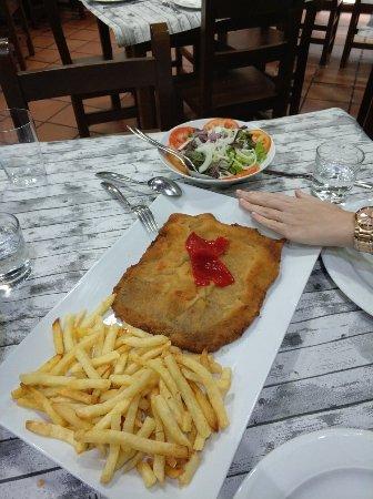 Sidreria casa carmen gij n coment rios de restaurantes tripadvisor - Sidreria casa carmen ...