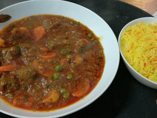 Crisp & Spicy: Crisp and Spicy food gallery