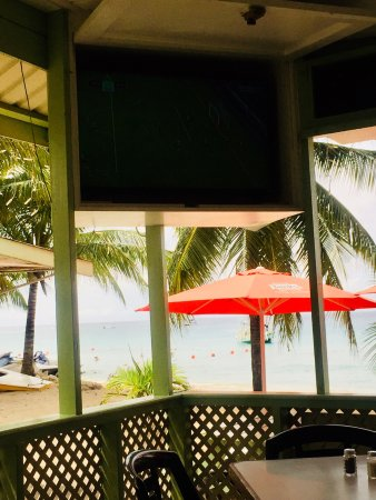 Surfside Restaurant & Beach Bar: photo0.jpg