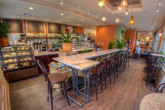 Club Cafe Jekyll Island