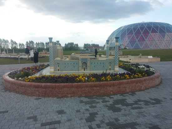 Eskisehir Science Arts and Culture Park