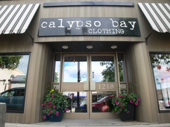 Calypso Bay Clothing