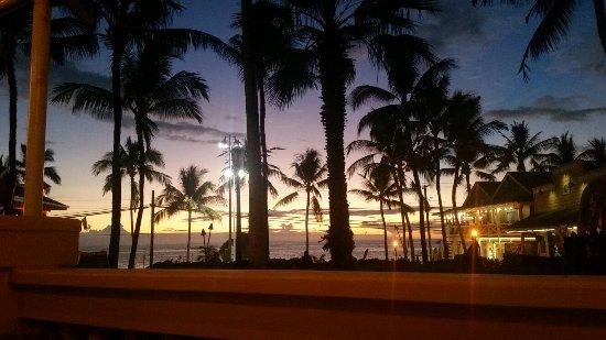 Royal Kona Resort: 20171113_180930_large.jpg