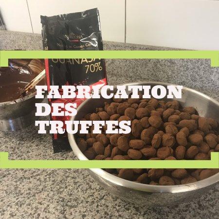 Figari, Frankrike: Notre gamme de chocolats sera disponible à la commande dans quelques jours !