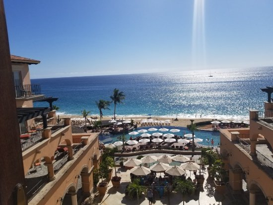 Sheraton Grand Los Cabos Hacienda del Mar: 20171126_101946_large.jpg