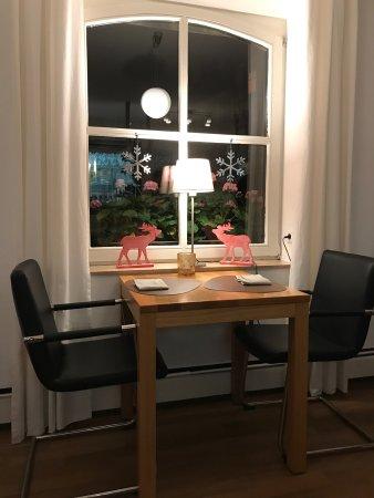 Esszimmer weinheim restaurantanmeldelser tripadvisor for Esszimmer weinheim