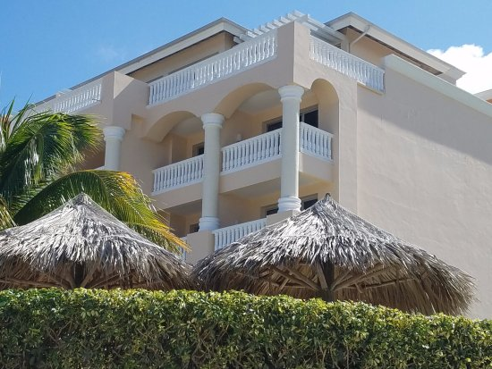 Iberostar Rose Hall Suites: Ocean Front Suite
