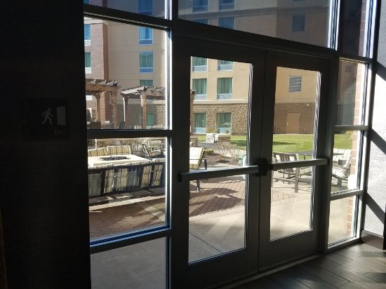 Canonsburg, PA: Homewood Suites by Hilton Pittsburgh - Southpointe