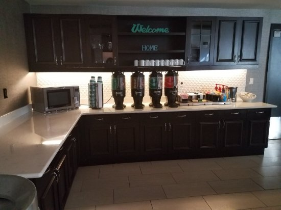 Canonsburg, Pennsylvanie : Homewood Suites by Hilton Pittsburgh - Southpointe