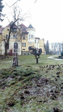 Марианске-Лазне, Чехия: P_20171126_114753_large.jpg